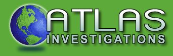 Atlas Investigations Logo